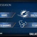 Dallas Cowboys 2016 preseason schedule and Time