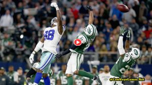 Dallas Cowboys Highlights 2017