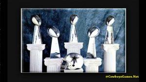 Dallas Cowboys Super Bowl History