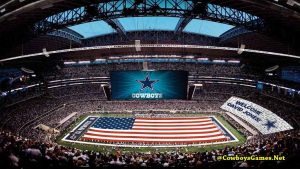 Dallas Cowboys Live Stream 2017