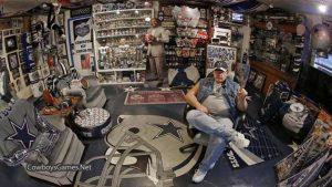 Top 10 Dallas Cowboys Game Online