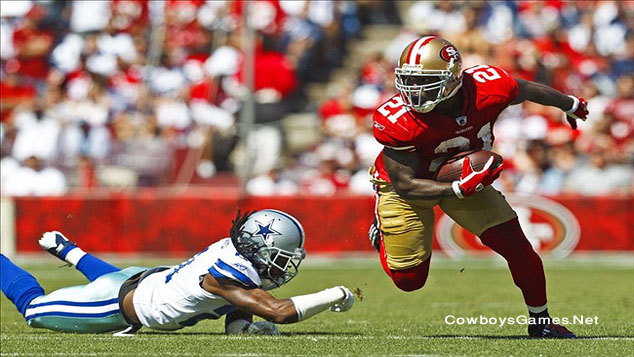 Why this Game is The Most Comparative Cowboys vs. 49ers Match 2016