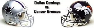 Reg Week 2: Cowboys Broncos Tonight Game Prediction