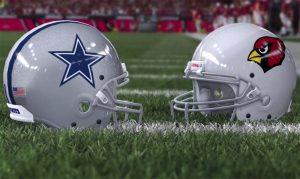 Cowboys vs Cardinals Monday Night Football Prediction