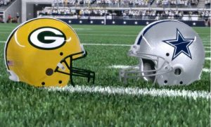 Cowboys vs Packers Game Prediction